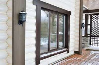 16 UPVC Tilt & turn windows