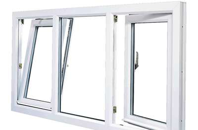 24 UPVC Tilt & turn windows