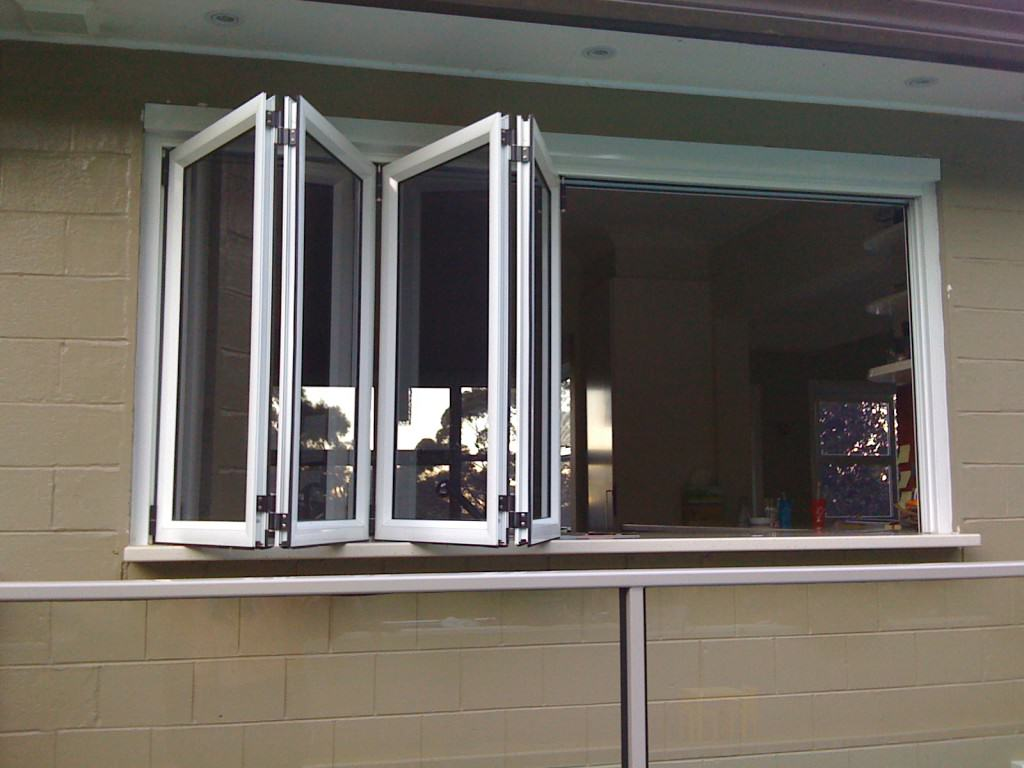 Buy Aluminum Accordion Windows Amp Doors