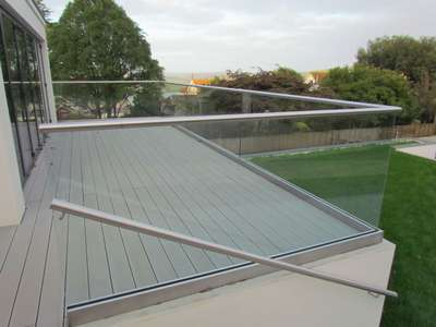 U-Channel-Glass-Balustrade-Aluminium-Channel-For