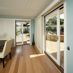 Are uPVC Windows and Doors Fire Resistant