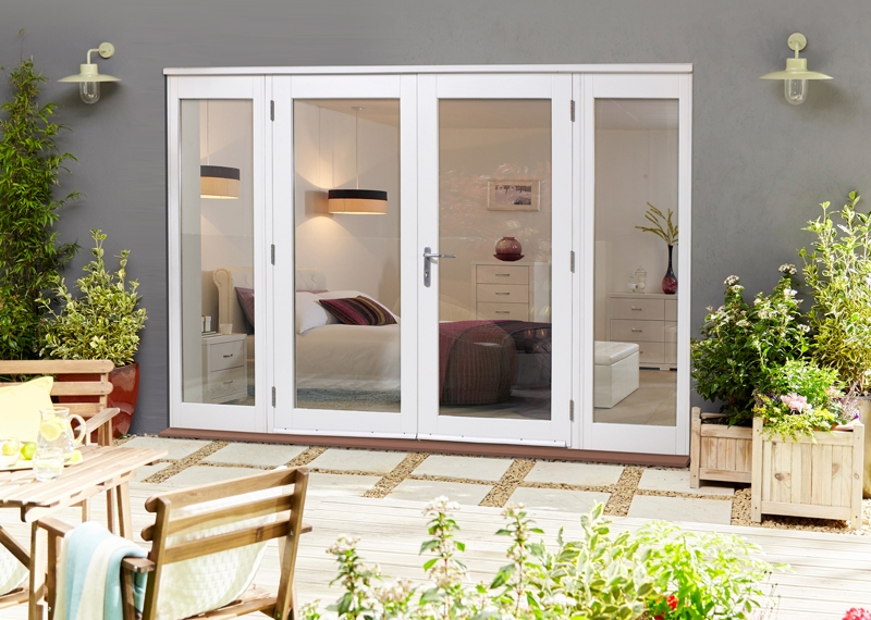 Don't Overpay for Your uPVC French Doors