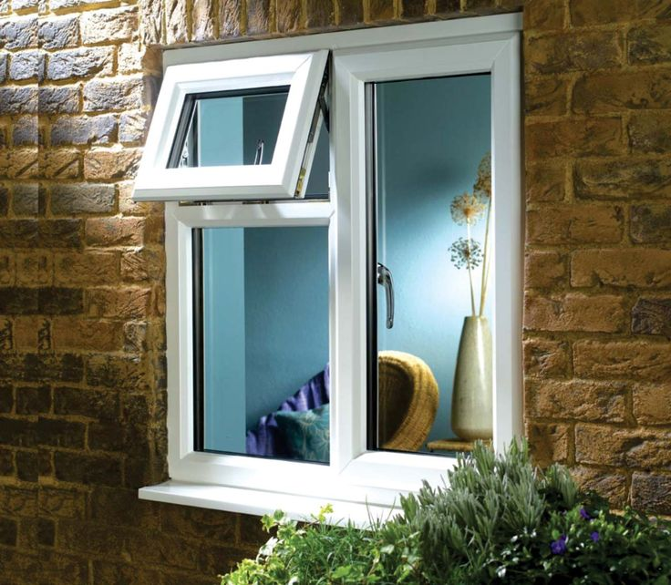 Energy Efficient uPVC Windows and Doors