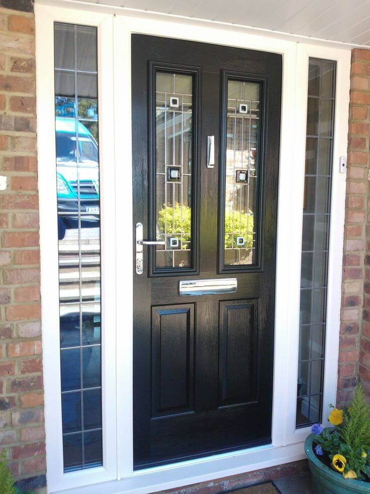 Reasons to Choose Composite Doors