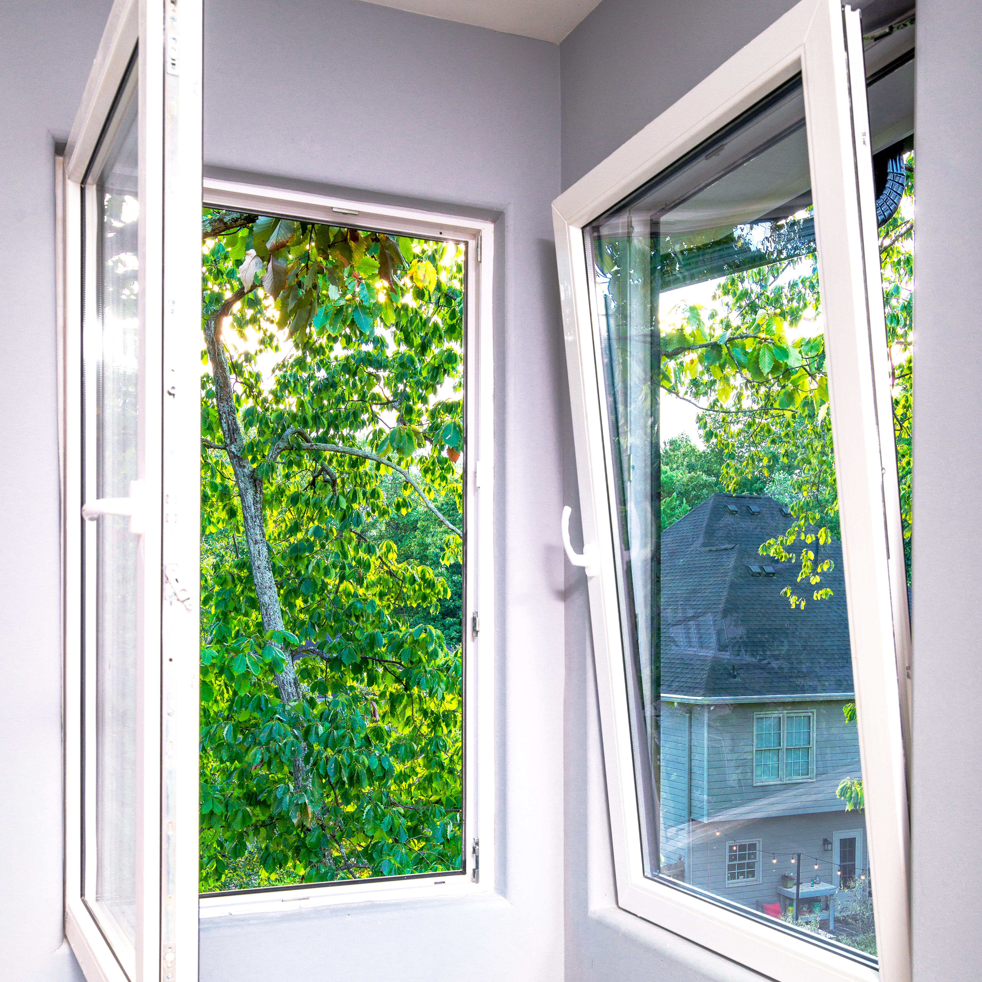 Sliding Windows VS Casement Windows