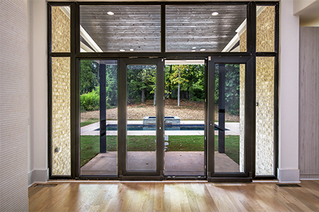 Unmatchable Quality Aluminium Windows and Doors