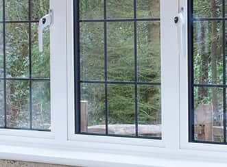 uPVC Windows and Doors Winter Check